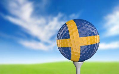 Svenskar i topp